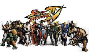 Street+Fighter+4